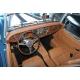 Moto-lita volant MK3 tříramenný s kruhovými otvory