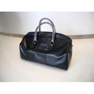 Kožená příruční taška Morgan