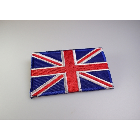 Záplata Union Jack